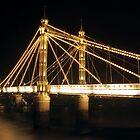 Albert Bridge 4 by duroo