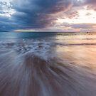 Wailea - Panorama by Zach Pezzillo
