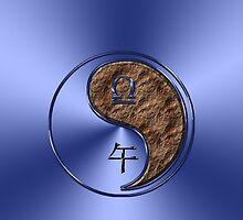 Libra & Horse Yang Earth by astrodesigner75