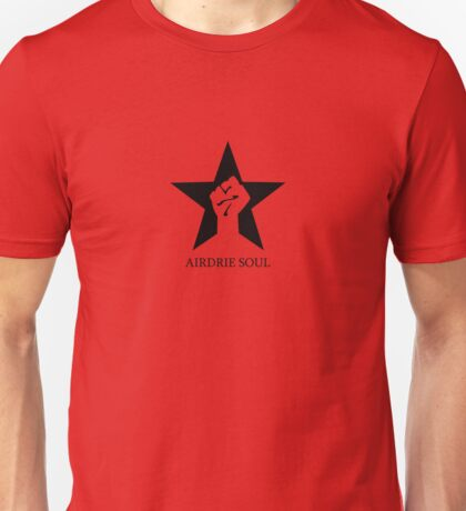 Airdrie Soul Unisex T-Shirt