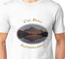 Cul Beag  Sutherland Unisex T-Shirt