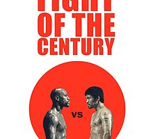 Fight of the Century by ches98