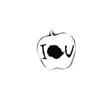 IOU by ArchetypeTitan