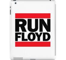 RUN FLOYD - RUN DMC Pacquiao by AiReal Apparel iPad Case/Skin
