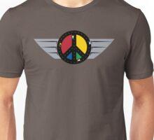 MINI Peace Unisex T-Shirt