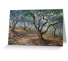 The Grove Greeting Card