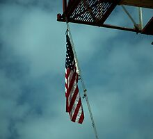 Old Glory by ProdigalMedic
