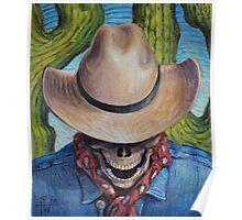 Goodbye Cowboy Poster