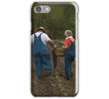 Setting Tobacco - 1  Conway, SC, USA iPhone Case/Skin