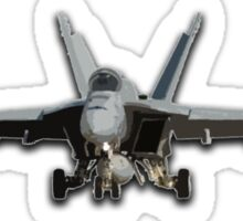 Super Hornet Sticker