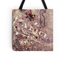 Alice Flagg - Murrells Inlet, SC, USA Tote Bag