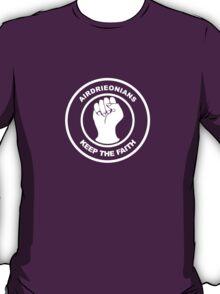 Keep the Faith T-Shirt
