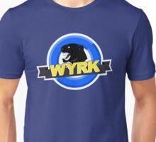 WYRK Full Color Logo Unisex T-Shirt