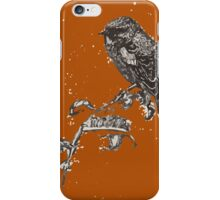 Blackbird Phone Case iPhone Case/Skin