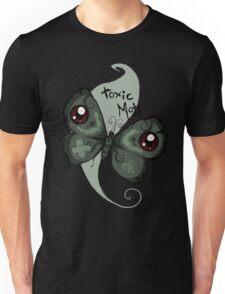 -Toxic Moth- Unisex T-Shirt