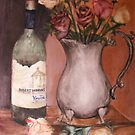 Wine & Roses by SERENA Boedewig