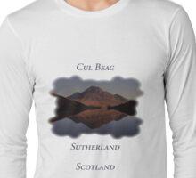 Cul  Beag  2 Long Sleeve T-Shirt