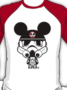 Stormtrooper Mickey T-Shirt