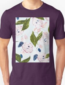 Early Spring Florals Unisex T-Shirt