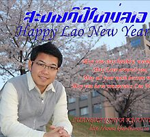 Happy Lao New Year 2009 by khanthanou