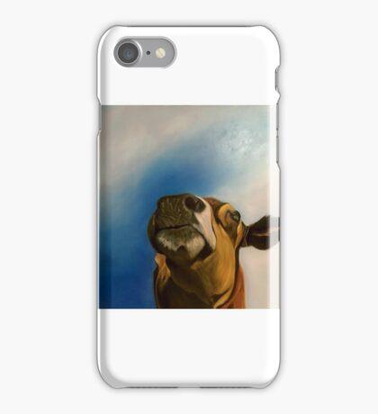 Mrs Mac iPhone Case/Skin
