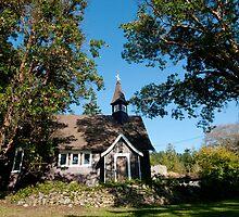 St. Mary Magdalene Church Est. 1897 by toby snelgrove  IPA