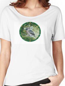 Kookaburra Women's Relaxed Fit T-Shirt