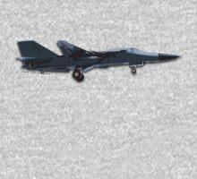Australian F-111 by jdmosher