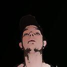 Vector Selfportrait by humanwurm
