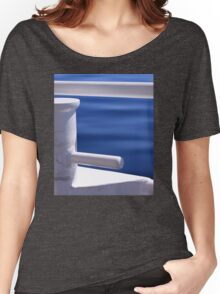 Ahoy! Women's Relaxed Fit T-Shirt