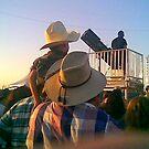 Cowboy & Kid by Julie Beitzel
