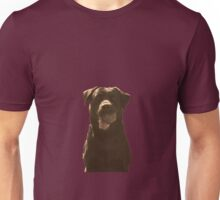 Old-date WebSite OffLead Unisex T-Shirt