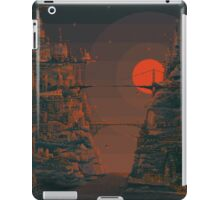 Parallel iPad Case/Skin
