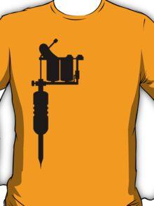 tattoo gun T-Shirt