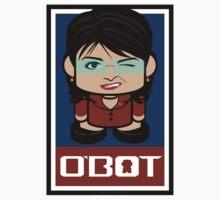 Palin Politico'bot 2.0 by Carbon-Fibre Media