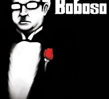 Muyskerm: The Boboso by mrbuckalew