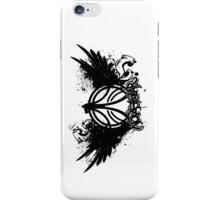 Novas Phone Thing iPhone Case/Skin