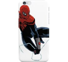 Superior Spider-Man iPhone Case/Skin