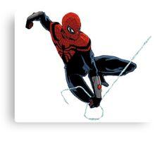Superior Spider-Man Canvas Print