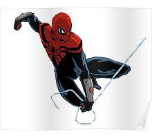 Superior Spider-Man Poster