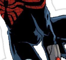 Superior Spider-Man Sticker