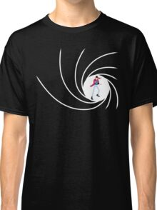 Lupin the 007 Classic T-Shirt