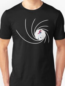 Lupin the 007 T-Shirt