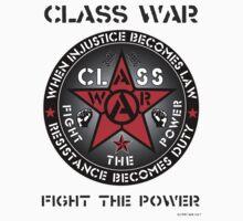 CLASS WAR - FTP One Piece - Long Sleeve
