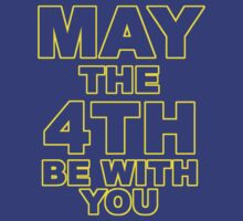 May the 4th be with YOU. by pravinya2809