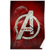 Avengers, Age of Ultron Poster