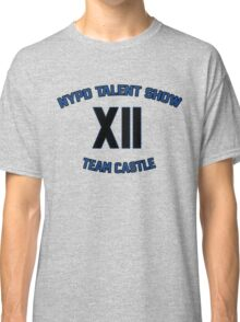 NYPD Talent Show Classic T-Shirt