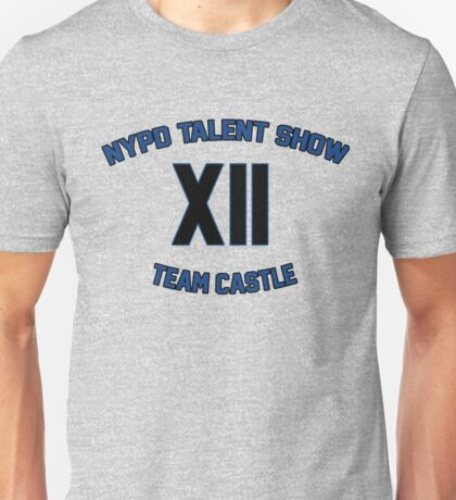 NYPD Talent Show Unisex T-Shirt