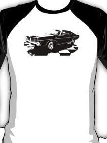 1968 Ford Galaxie T-Shirt