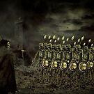 Reaper Platoon by Steven  Agius